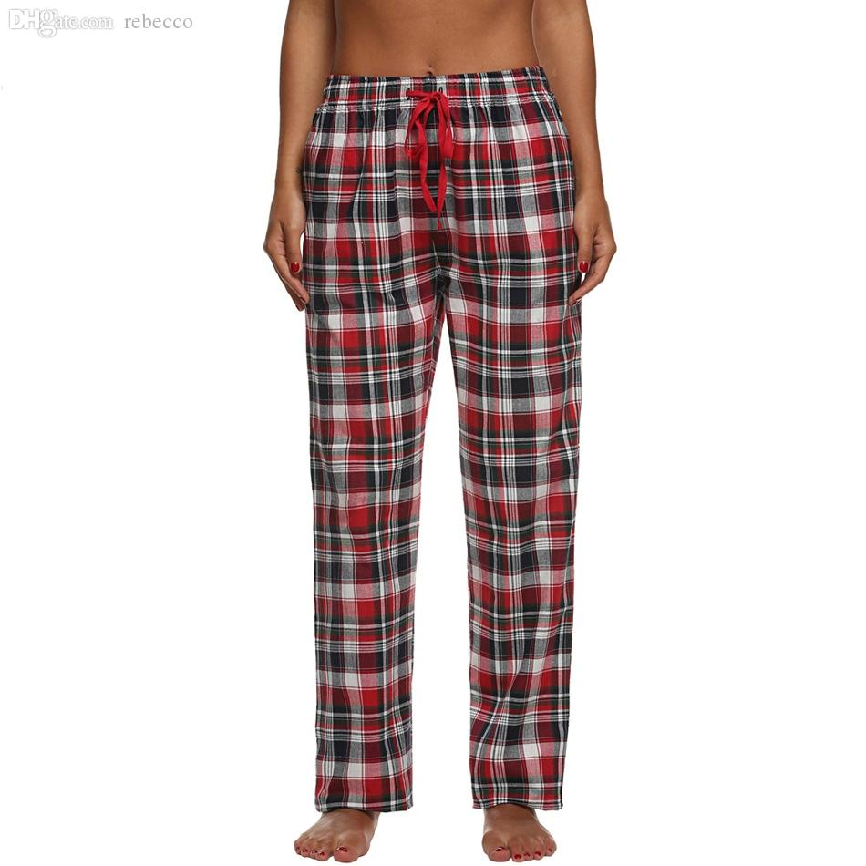 Whether you're hanging out around the house, working from home, or enjoying some much needed downtime with family, PJ pants are the most versatile option. They're great for pairing with your favorite tanks, tees, sweaters and sweatshirts.