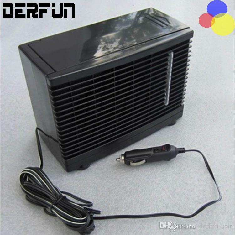 2018 car water cooler auto cooling fan humidifier air purifier portable car water air. Black Bedroom Furniture Sets. Home Design Ideas