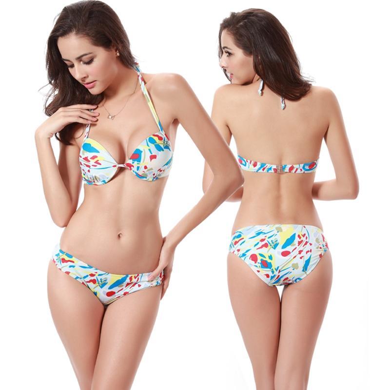 Tribute Bikinis modest inexpensive fuck this