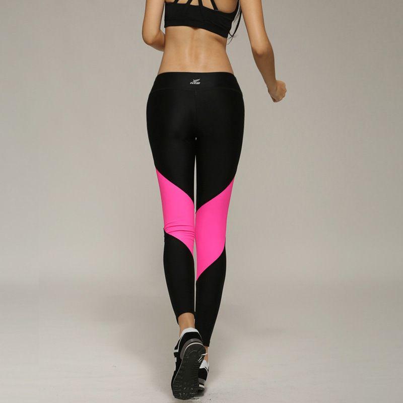 Fitness Leggings Cheap: Online Cheap Wholesale New Sexy Gym Women Sport Leggings