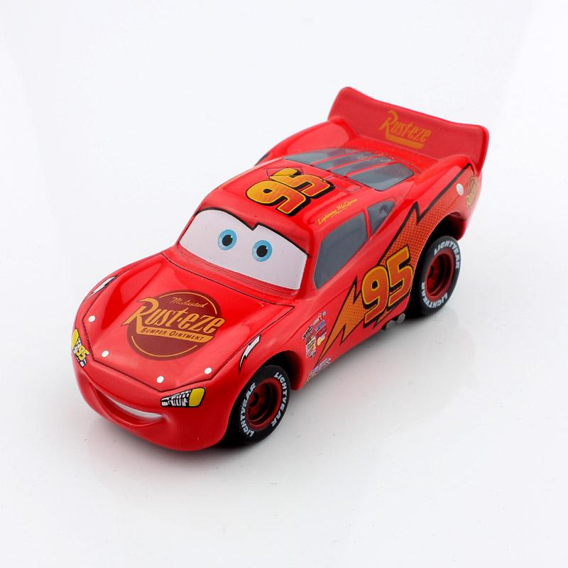 discount miniature toy cars for kids mcqueen miniature kids toy cars cartoon race alloy metal diecast