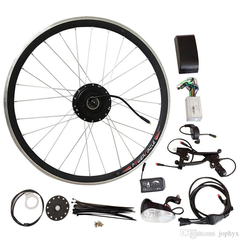 2017 best price 36v 250w 350w 500w ebike conversion kits for Best electric bike motor