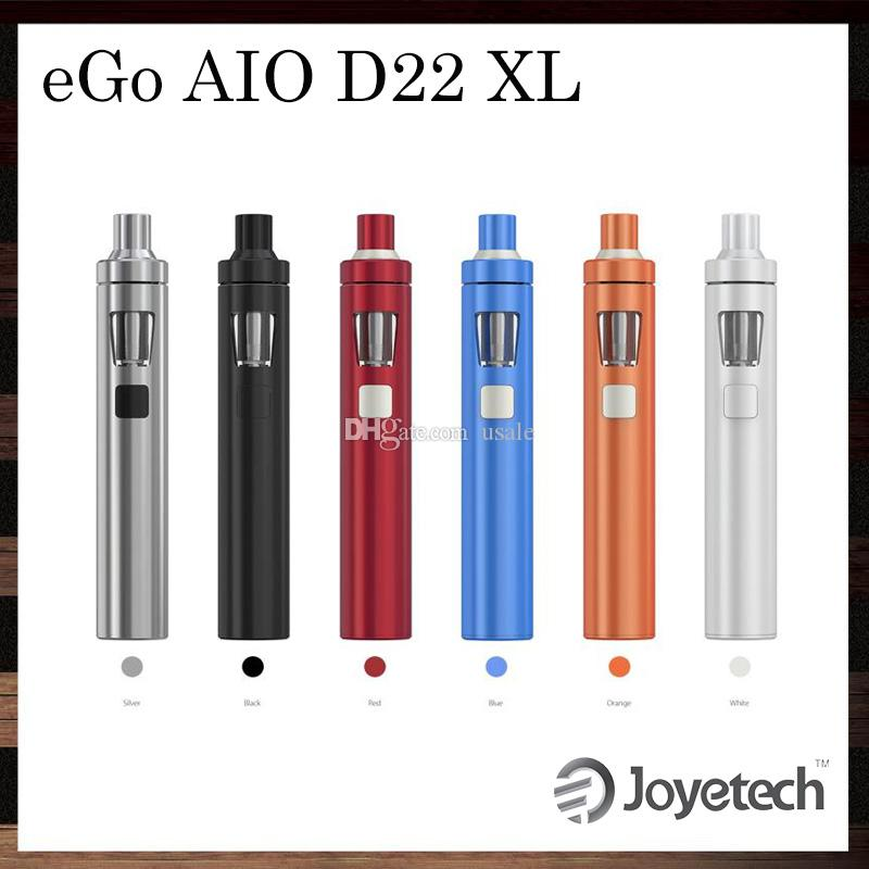 ego aio d22 xl how to use