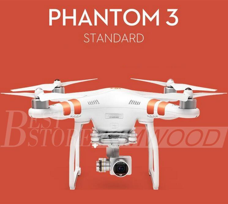 100% Authentic DJI Phantom 3 UAV Professional/Advanced/Stardard Quadcopter Drone with 4K/HD Video Camera Top Quality Shipout Within 1 day