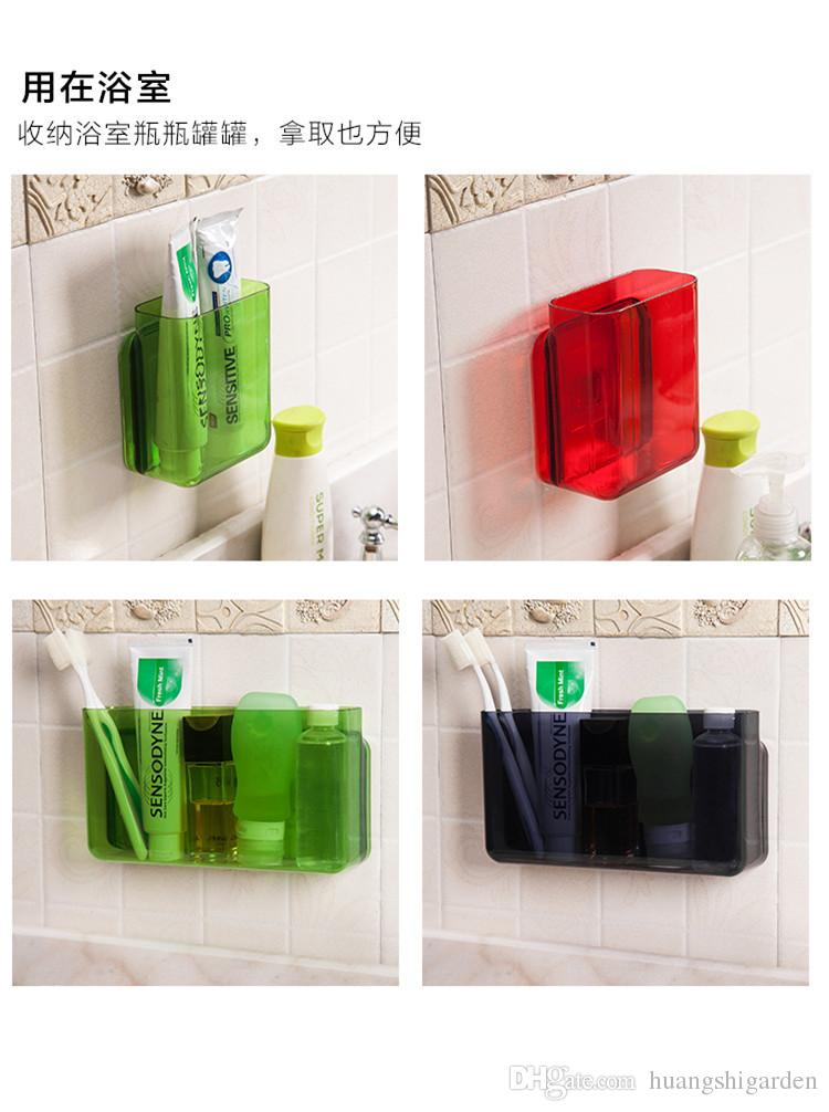 Useful Household Storage Products Wall Mounted Storage Box Nail Free Wall  Mounted Box Wall Debris Storage Box Wall Mounted Storage Box Storage Box  Wall ...