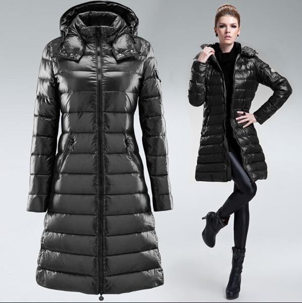 2016 Winter Style Best Choice Down Coats Femme Winter Coats Hooded ...