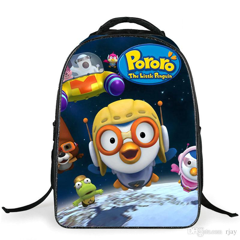 Kid Schoolbag Children Backpack Fashion Brand Cute Cartoon Bags ...