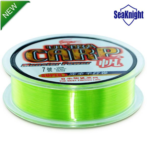 Fluorocarbon fishing line for Good fishing line