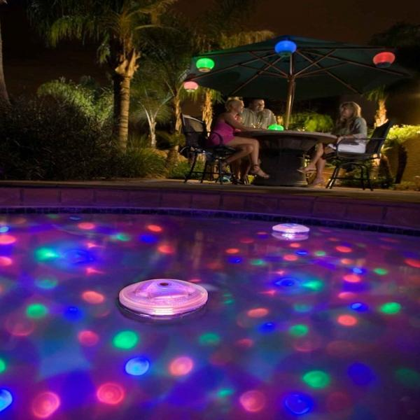 Awesome Wholesale Colored LED Floating Underwater Light Show Pool, Hot Tub, Spa,  Bathtub Led Light Led Display Light Light Wall Led Light Led Tube Online  With ...