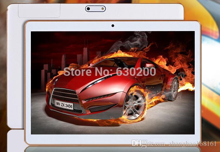 9,6 pouces 4G Lte Tablet pc Octa Core 4 Go RAM 32 Go ROM 1280 * 800 IPS Android