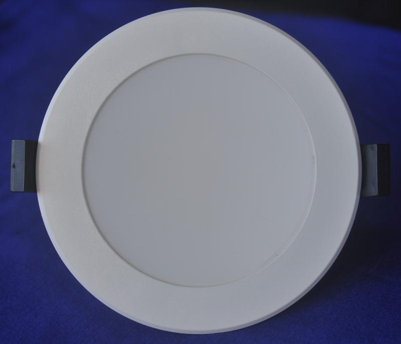 3 LED Inch thermique en plastique Downlight