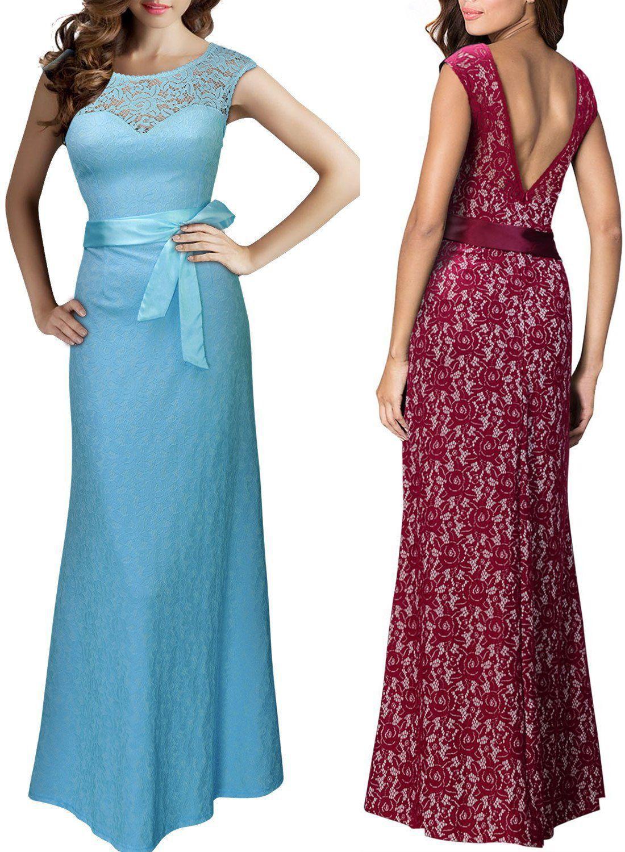 Burgundy Blue Blush Pink Bridesmaid Dresses 2016 Wedding