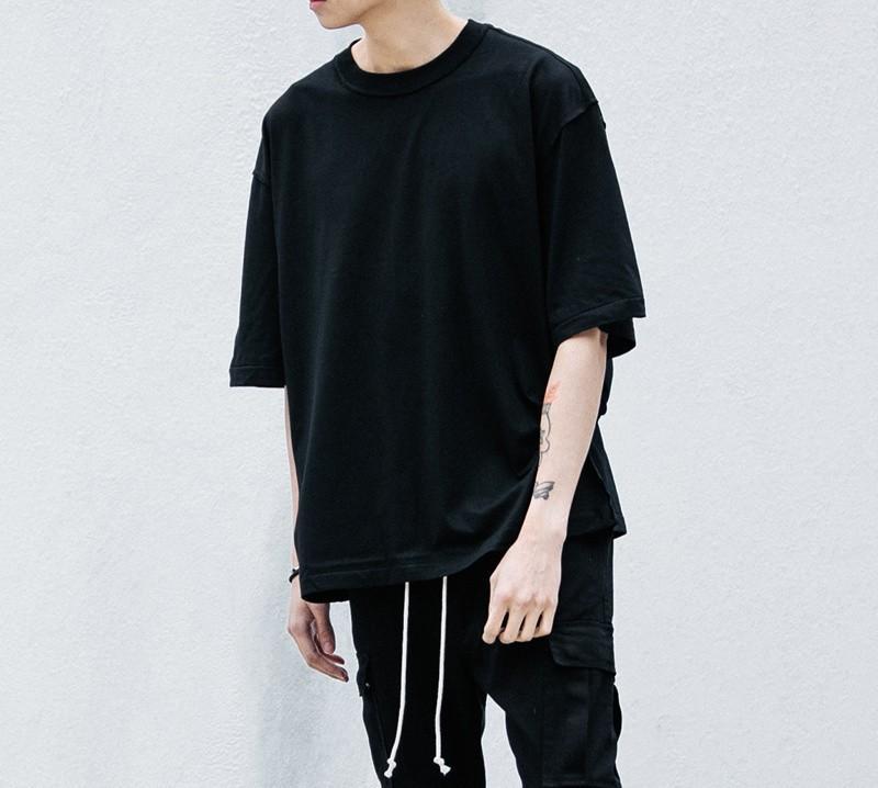 Top man streetwear justin bieber t shirt urban clothing for Urban streetwear t shirts