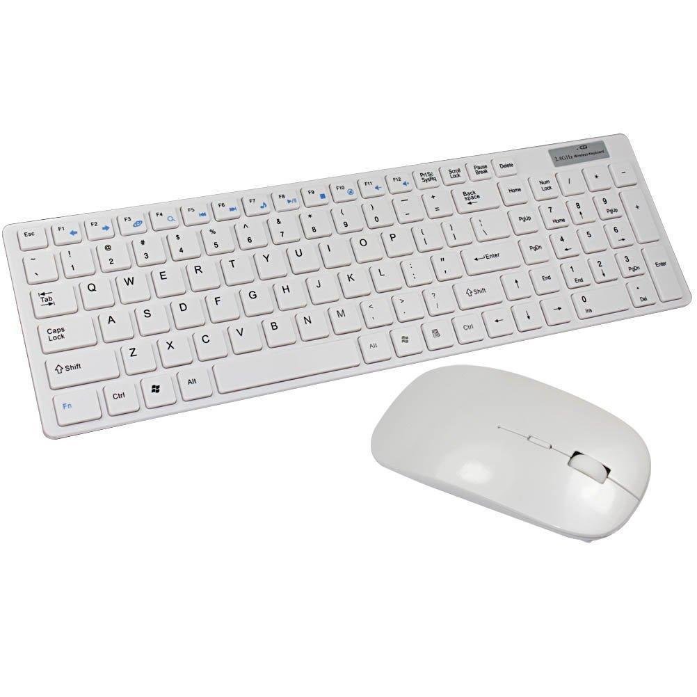 Dell km632 wireless keyboard