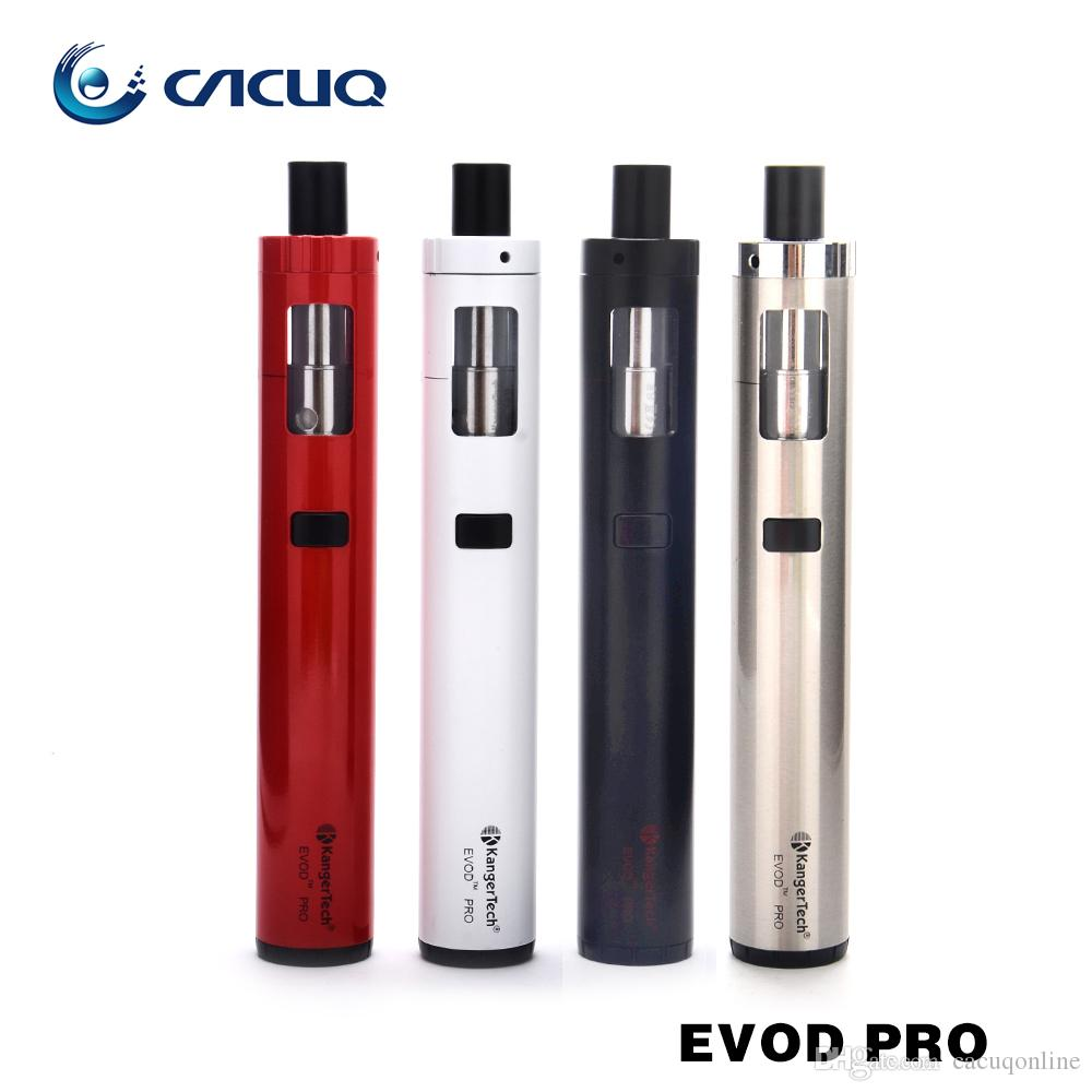 electronic cigarettes different flavors