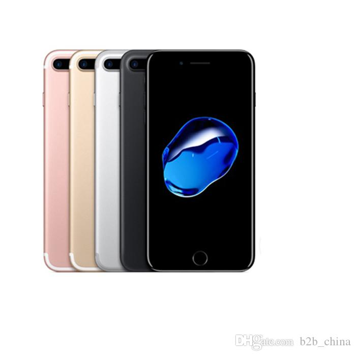 Goophone i7 Plus Quad Core MTK6580 Android Smartphone 1G/16G 1280*720 5.5 inch 8MP 3G WIFI GPS Smart Phone Unlocked phone Pk note7 s7 edge