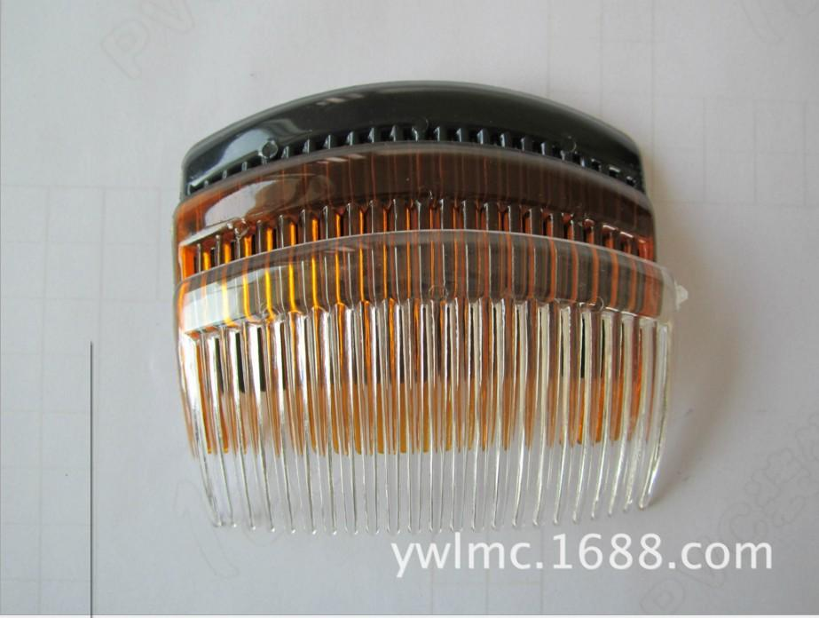 2018 201jewelry hair accessories kangha tone metal hair for Metal hair combs for crafts
