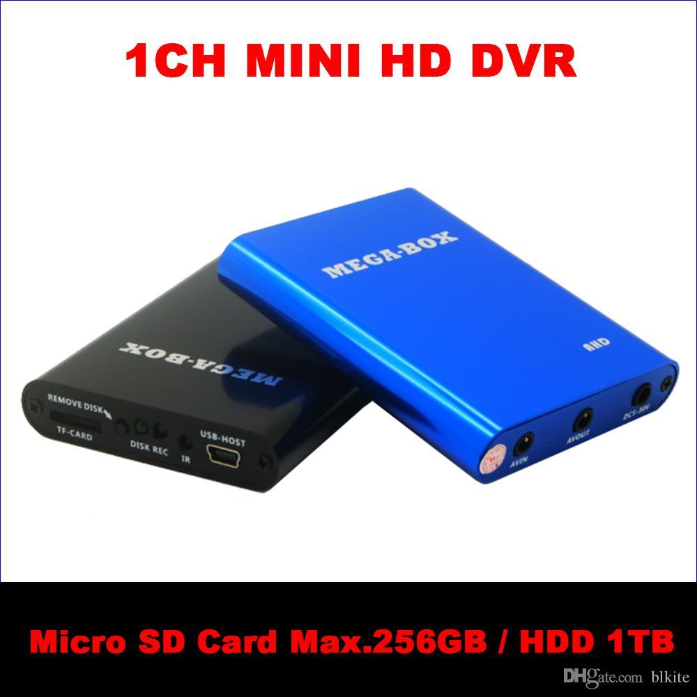mini digital video  audio recorder dvr motion detection sd