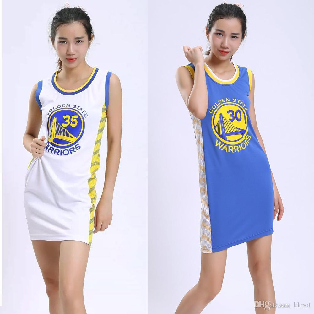 Basketball Jersey Dresses Girls