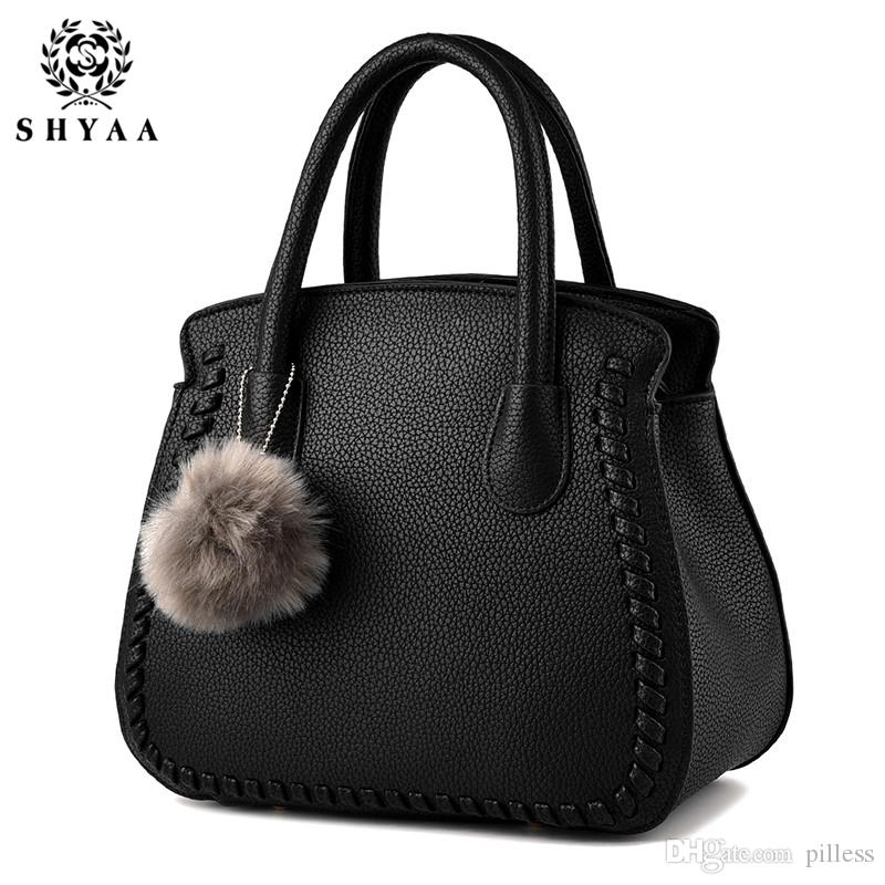 Shyaa 2016 New Female Korean Style Women Bag Fashion Handbag ...