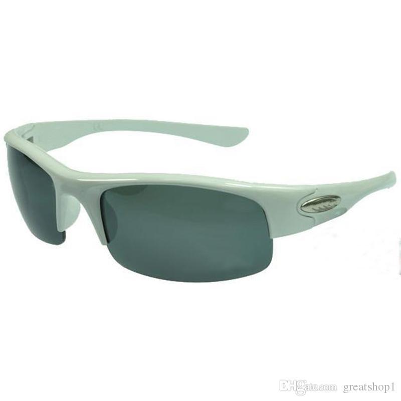 3f9768c5a4 Semi Rimless Sunglasses For Men