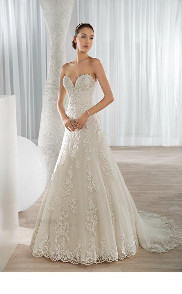 Wholesale Demetrios Wedding Dresses : Demetrios wedding dresses straight line the