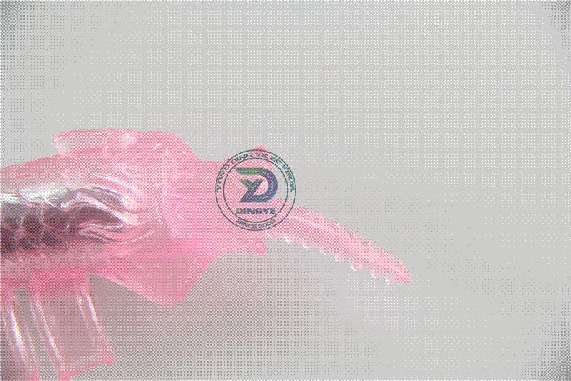 Micro vibrator woman pony