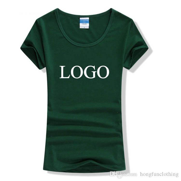 10 custom screen printed ladies quality dry fit short for Custom t shirts under 10