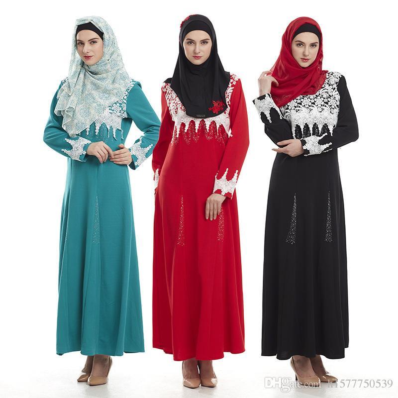 Malaysia Women's Clothing