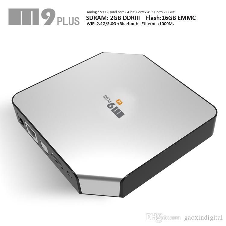Android Box Sourcing S905 2gb 16gb android 5.1 smart tv quad quad core m8s m9s s