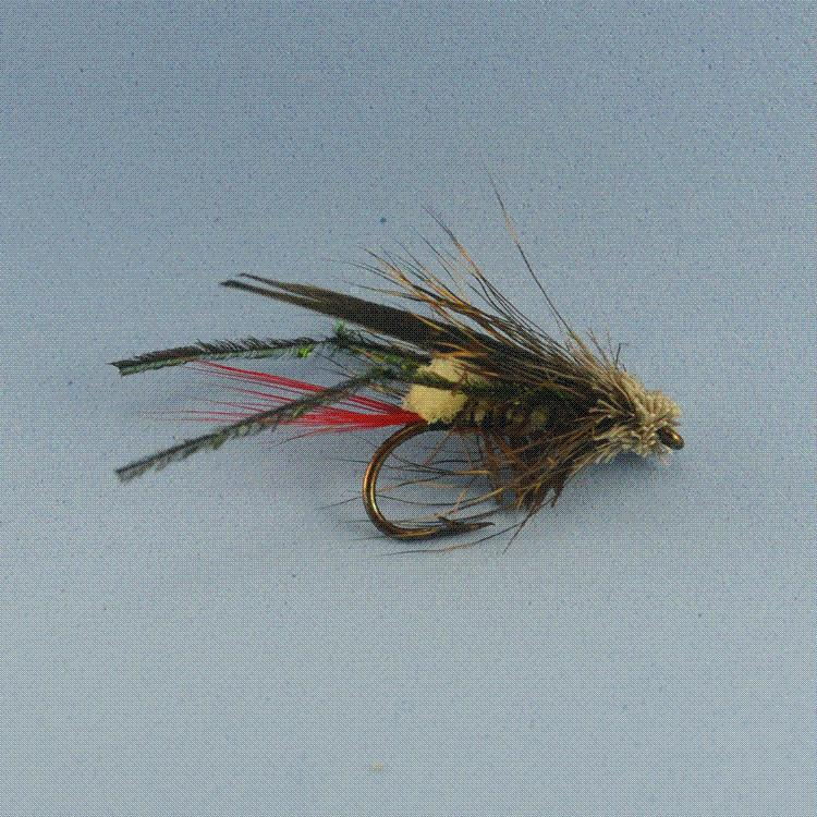 cheap fly fishing flies