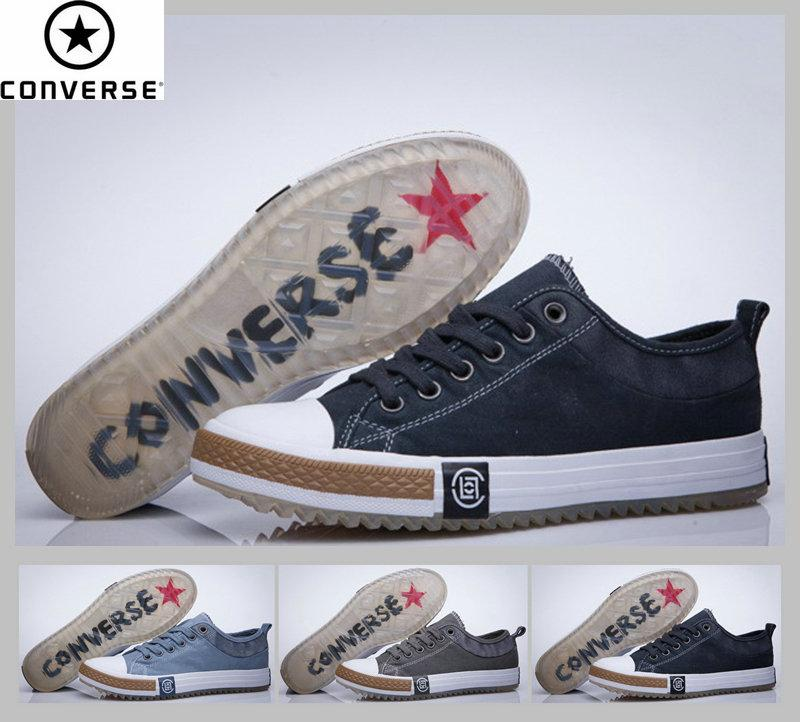 Converse Trainers 2017