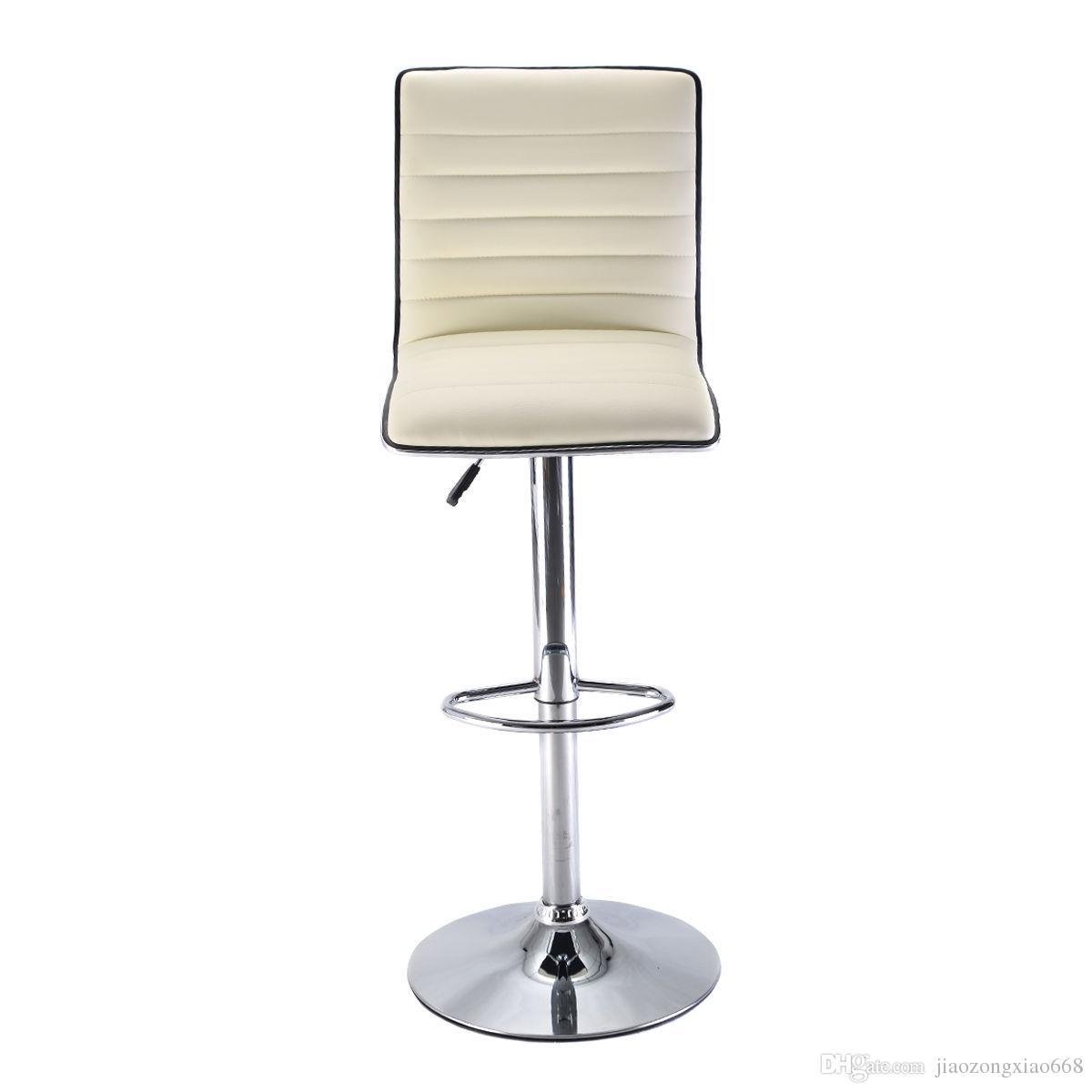 Best Swivel Bar Stool Modern Adjustable Height Hydraulic  : 1 pc swivel bar stool modern adjustable height from www.dhgate.com size 1200 x 1200 jpeg 37kB