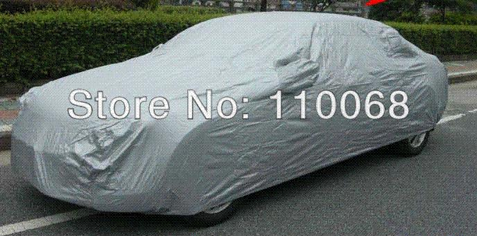 Car Covers Sedan S For Peugeot Kia Rio Geely Suzuki