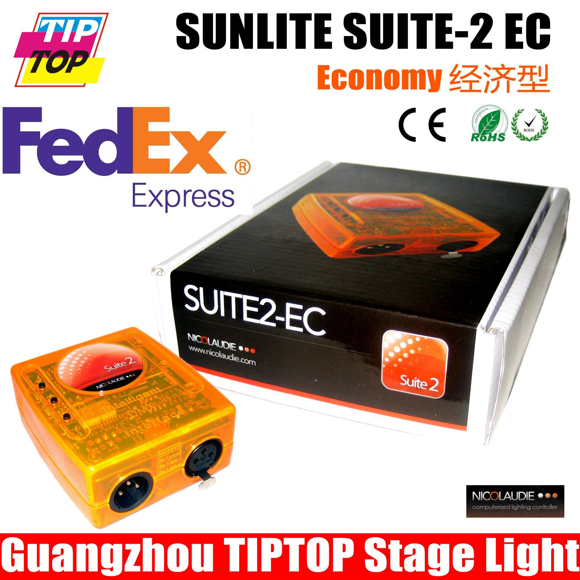 Sunlite Suite Dmx Crack 2016