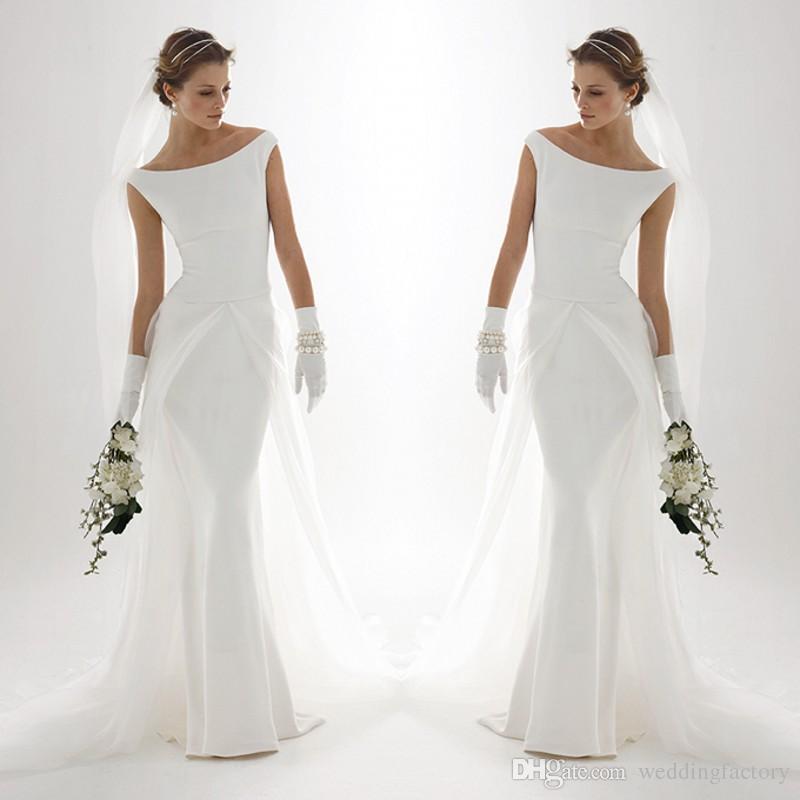 Off The Rack Wedding Gowns - Ocodea.com