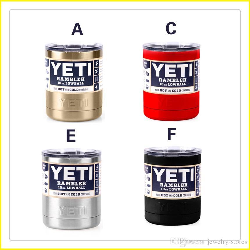 Buy Yeti Cooler Ramlber Cup Stainless Steel Tumbler 19