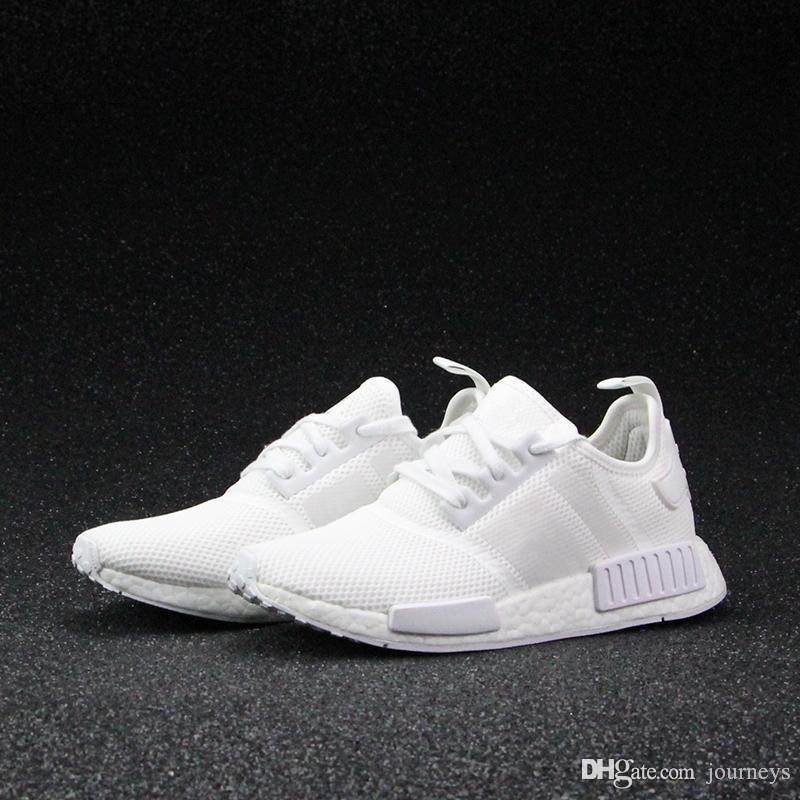Best 2017 Wholesale Discount Cheap New Nmd Runner Pk Primeknit ...