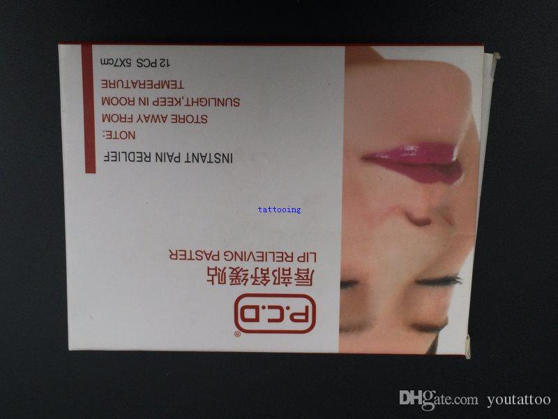 Topical painless tattoo cream for lips bleaching permanent for Painless permanent tattoos