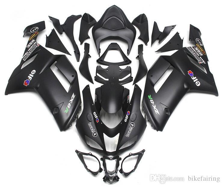 Kawasaki Ninja Complete Fairings