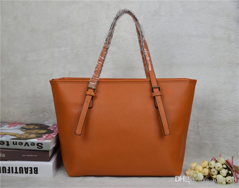 fashion women message bag lady pu leather handbag famous designer brand bags purse shoulder tote. Black Bedroom Furniture Sets. Home Design Ideas