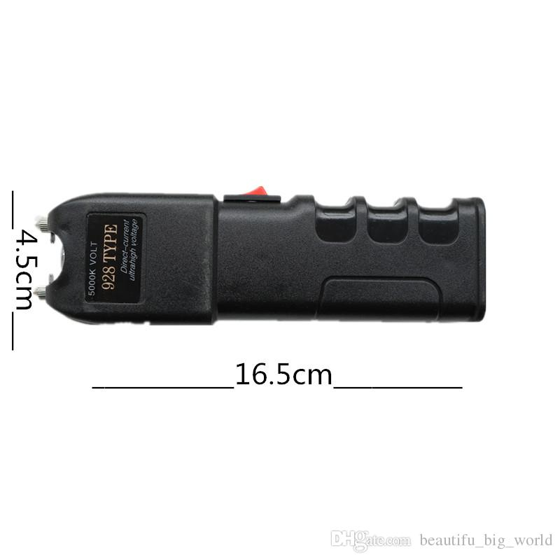 Top Vente Nouveau 928 Type Edc Linternas Light Cree Led Tactical Lampe de poche