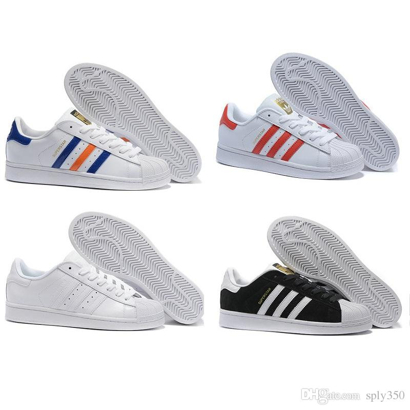 Adidas Shoes 2017 White