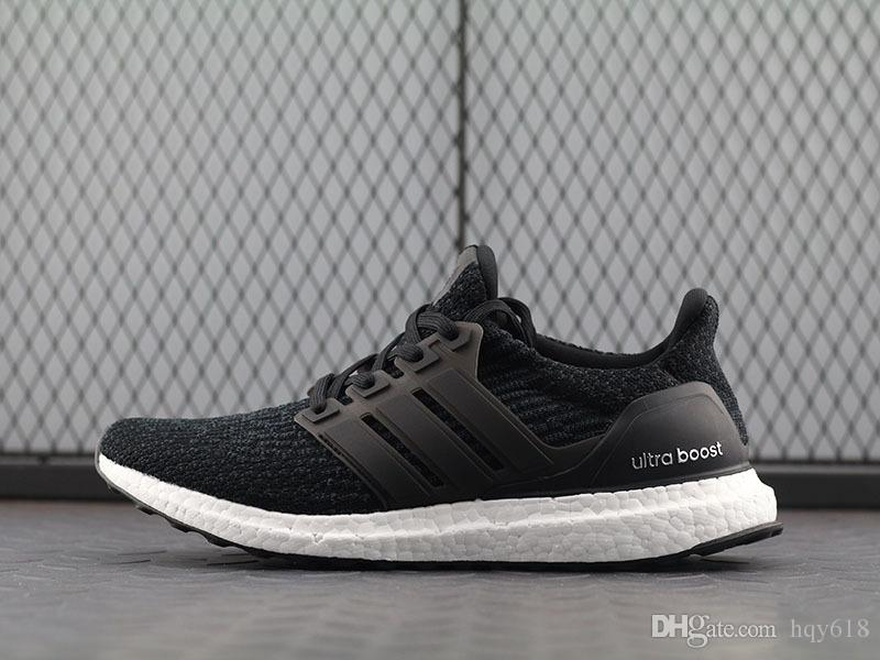 Adidas Ultra Boost 3.0 Icey Blue/Icey Blue/Blue Night (S82055)