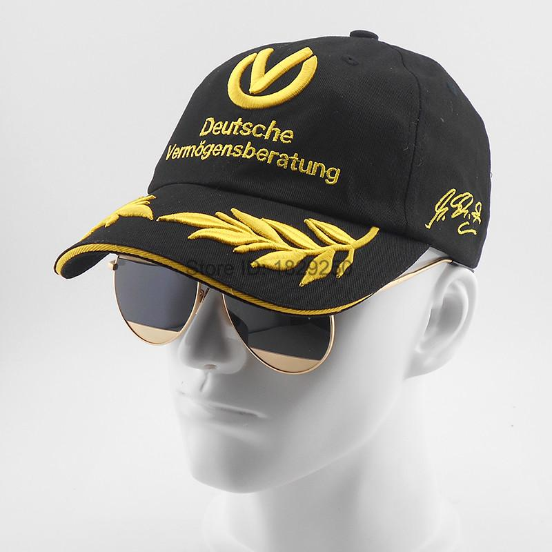 mercedes formula 1 baseball cap wholesale caps cheap