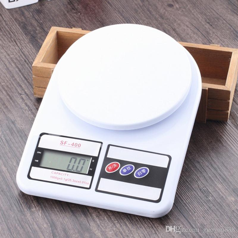 high precision kitchen electronic scale kitchen scale food. Black Bedroom Furniture Sets. Home Design Ideas