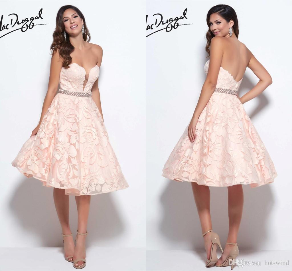 Платье Коктейльное Розовое Купить