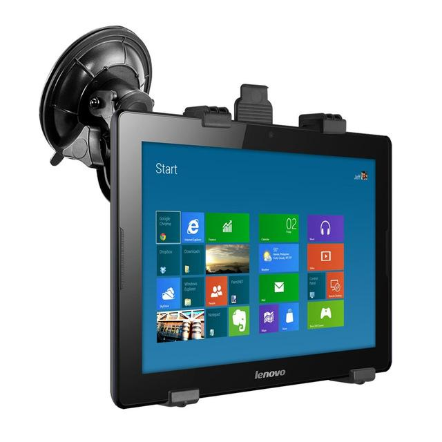 - Universal Car Holder Stand Lenovo IdeaTab A10-70 GPS DVD Tablet 7 10 inch Suction mount