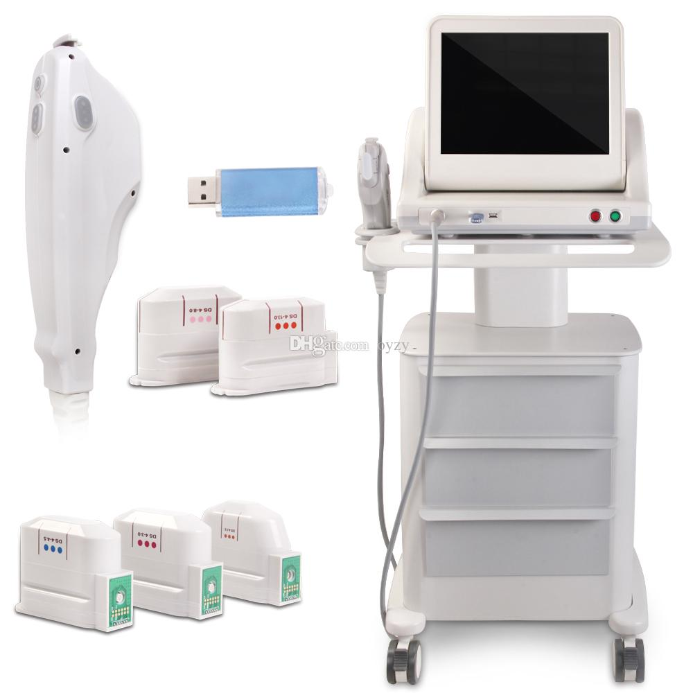cost of ultherapy machine