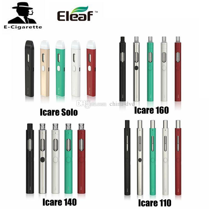 how to clean icare vape